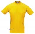 Футболка Regent 150 р-р M к-р жовтий