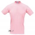 Футболка Regent 150 р-р M к-р рожева перлина