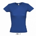 Футболка Miss 150 р-р S к-р яскраво-синій