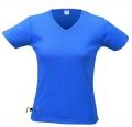 Футболка Lady V 220 р-р L к-р яскраво-синій