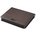 МСollection 2762701 Папка конфиренционная коричневая