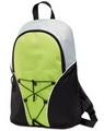 КС 7077-48 Рюкзак дорожній зелений