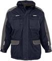 Куртка Fusion Pro р-р L к-р синій/темно-сірий