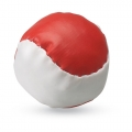 Антистрес мяч к-р червоний