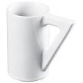 MCollection 8774906 Кружка керамічна 100ml білий