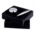 MCollection 1844607  Хромована ручка на магниті