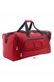 Велика сумка Week-end з поліестеру 600D к-р червоний