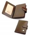 Візитниця для карток к-р коричневий