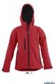 Куртка дитяча Replay kids р-р 08A к-р перцево-червоний