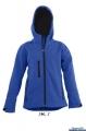 Куртка дитяча Replay kids р-р 08A к-р яскраво-синій